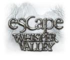 Escape Whisper Valley παιχνίδι