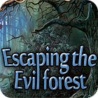 Escaping Evil Forest παιχνίδι