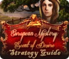 European Mystery: Scent of Desire Strategy Guide παιχνίδι