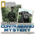 Explorer: Contraband Mystery παιχνίδι