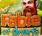 Fable of Dwarfs παιχνίδι
