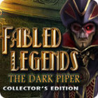 Fabled Legends: The Dark Piper Collector's Edition παιχνίδι