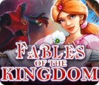 Fables of the Kingdom παιχνίδι