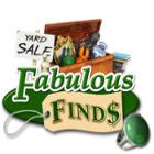 Fabulous Finds παιχνίδι
