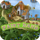 Fairy Land: The Magical Machine παιχνίδι