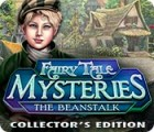 Fairy Tale Mysteries: The Beanstalk Collector's Edition παιχνίδι