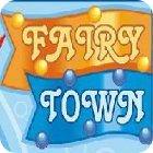 Fairy Town παιχνίδι