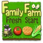 Family Farm: Fresh Start παιχνίδι