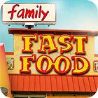 Family Fast Food παιχνίδι