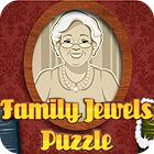 Family Jewels Puzzle παιχνίδι