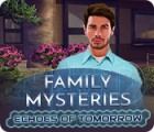 Family Mysteries: Echoes of Tomorrow παιχνίδι