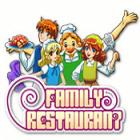 Family Restaurant παιχνίδι