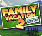 Family Vacation 2: Road Trip παιχνίδι