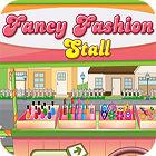 Fancy Fashion Stall παιχνίδι