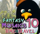 Fantasy Mosaics 10: Time Travel παιχνίδι