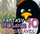 Fantasy Mosaics 10: Time Travel παιχνίδι
