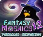 Fantasy Mosaics 12: Parallel Universes παιχνίδι