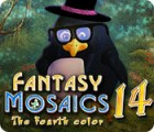 Fantasy Mosaics 14: Fourth Color παιχνίδι
