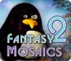 Fantasy Mosaics 2 παιχνίδι