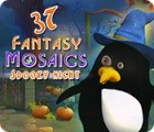 Fantasy Mosaics 37: Spooky Night παιχνίδι
