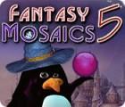 Fantasy Mosaics 5 παιχνίδι