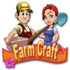 Farm Craft παιχνίδι