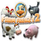 Farm Frenzy 2 παιχνίδι