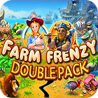 Farm Frenzy 3 & Farm Frenzy: Viking Heroes Double Pack παιχνίδι