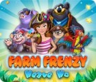 Farm Frenzy: Heave Ho παιχνίδι