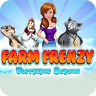 Farm Frenzy: Hurricane Season παιχνίδι