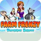 Farm Frenzy: Hurricane Season παιχνίδι