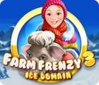 Farm Frenzy: Ice Domain παιχνίδι
