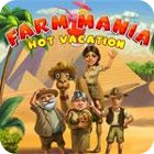 Farm Mania: Hot Vacation παιχνίδι