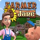 Farmer Jane παιχνίδι