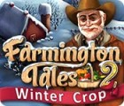 Farmington Tales 2: Winter Crop παιχνίδι