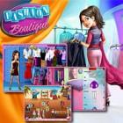 Fashion Boutique παιχνίδι