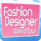 Fashion Designer: World Tour παιχνίδι