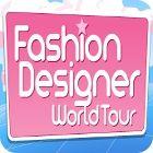 Fashion Designer: World Tour παιχνίδι