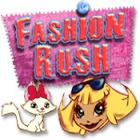 Fashion Rush παιχνίδι