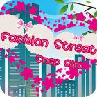 Fashion Street Snap Girl παιχνίδι