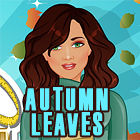 Fashion Studio: Autumn Leaves παιχνίδι