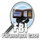 FBI: Paranormal Case παιχνίδι