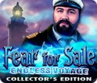 Fear for Sale: Endless Voyage Collector's Edition παιχνίδι