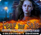 Fear For Sale: Hidden in the Darkness Collector's Edition παιχνίδι