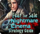 Fear For Sale: Nightmare Cinema Strategy Guide παιχνίδι