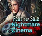 Fear For Sale: Nightmare Cinema παιχνίδι