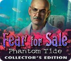 Fear for Sale: Phantom Tide Collector's Edition παιχνίδι