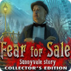 Fear for Sale: Sunnyvale Story Collector's Edition παιχνίδι