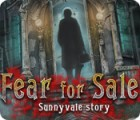 Fear for Sale: Sunnyvale Story παιχνίδι