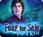 Fear for Sale: The 13 Keys παιχνίδι